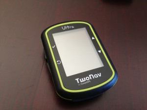 TWONAV ULTRA PRESENTATION ET TEST DU GPS