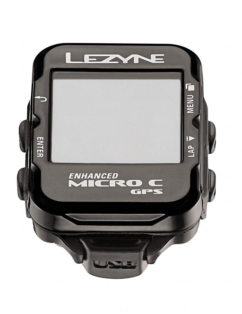 LEZYNE MACRO C GPS-1