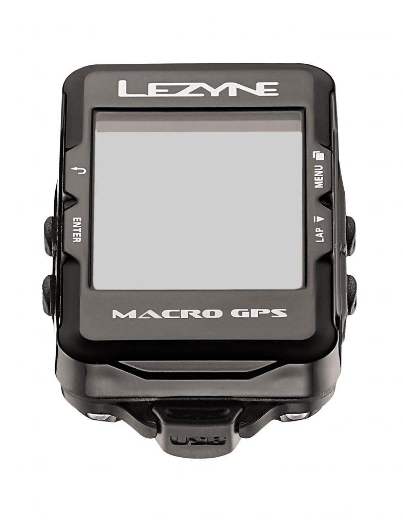 LEZYNE MACRO GPS-1
