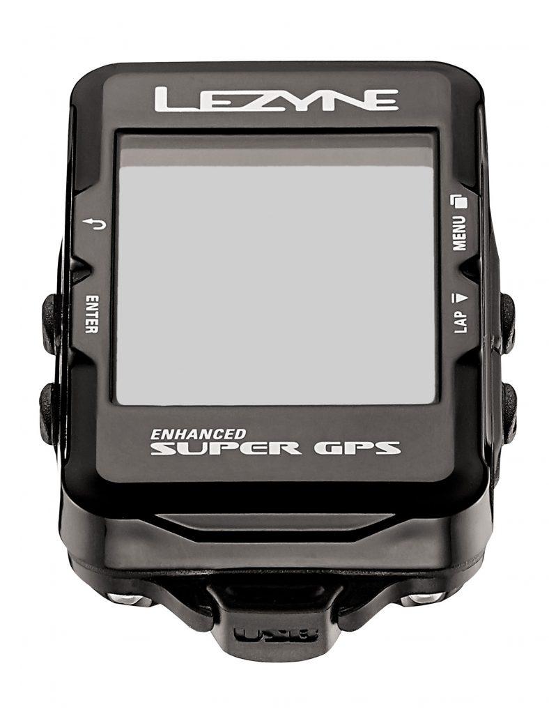 LEZYNE SUPER GPS-1