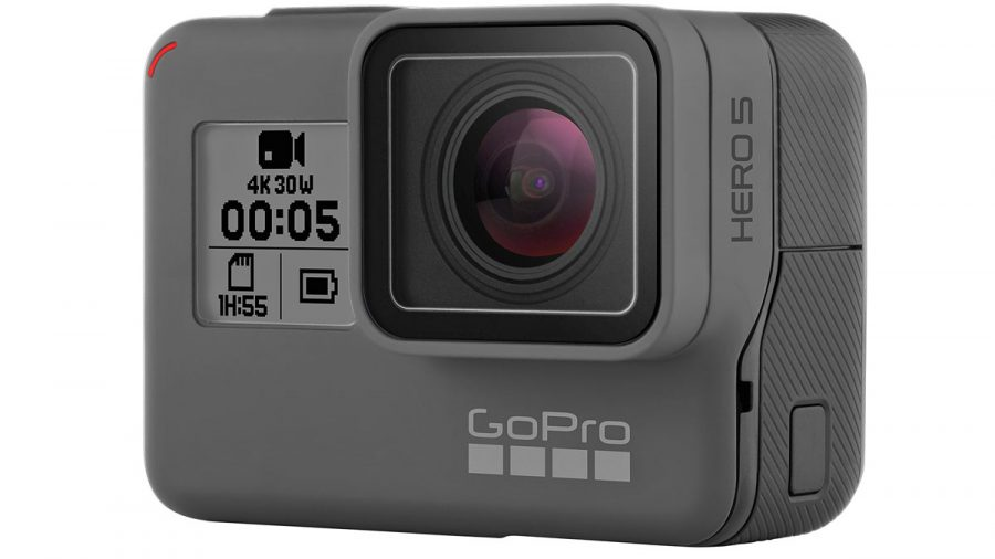 gopro,hero,5,black